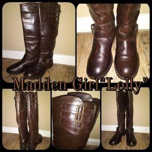 """Madden Girl """"Lolly"""" Boot"""
